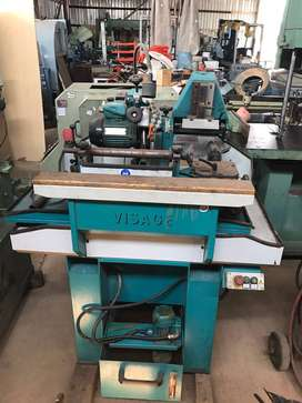 Profile Knife Grinder, WADKIN, Visage, NNV300, 300mm