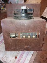 Агрегат-компрессор для холодильной камеры
