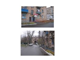 Аренда офиса ул. Бастионная, 4 г. Киев