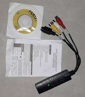 USB 2.0 to DVR Video 001 Wireless Camera Receiver