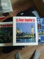 Easy English+Easy Deutsch+ Świat Wiedzy