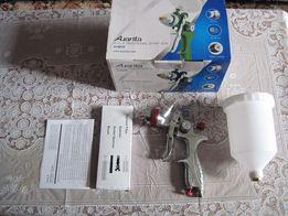 Краскопульт Auarita H-887P HVLP 1.4 мм