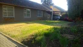 3 Bedroom house for rent in SECUNDA CBD