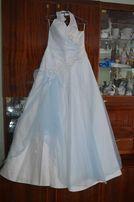 свадебное выпускное бальное платье / весільне випускне плаття