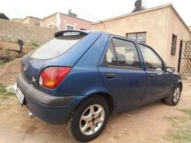 Ford Fiesta Fun Flair for sale... 1.4 injector.