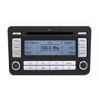 Radio samochodowe 2 DIN VW RCD300