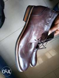Original shoes from the US. 0