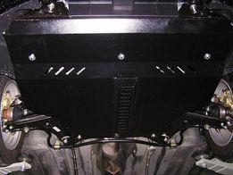 Защита двигателя и КПП Фольксваген Транспортер Т4 ,Т5 ,Т6 Шаран/Венто