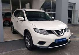 2015 Nissan X-Trail 1.6dCi XE For Sale