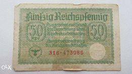 бумажные деньги (боны)