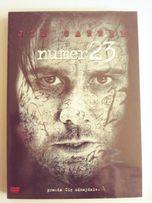 Numer 23 DVD