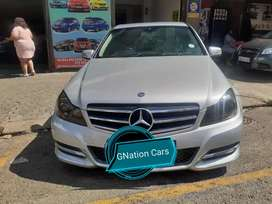 Mercedes Benz C200 AMG 2012 AUTO for SELL