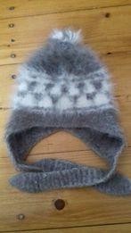 Продам дуже тепленьку шапочку
