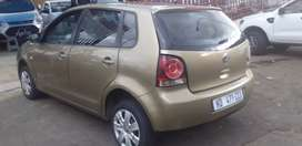 Manual Vw polo vivo 1.4