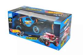 Hot wheels RC Car