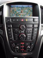 Mapa Europy 2018 DVD800 CD500 Opel Insignia Astra Meriva
