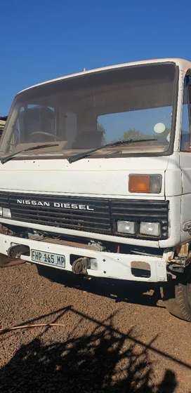 Workhorse for sale or exchange for 5 ton truck