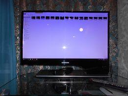 Телевизор - Монитор Samsung SyncMaster T27A950