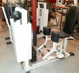 Zest Z2313 Hip Abductor (outer thighs)