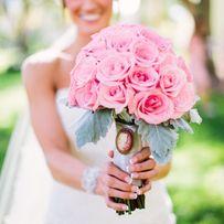 Свадебная флористика и декор .букет невесты