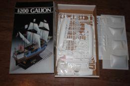 Корабль Галеон Helller Humbrol 1/200 Galion