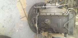 AUDI A 3 ENGINE FOR SALE 2.0 TDIC