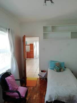 Room for rent in a flat