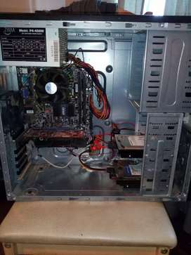 Pc for sale/swop