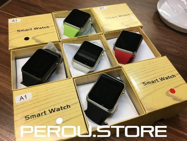 Cмарт часы Smart Watch Uwatch A1 Ровно - изображение 3