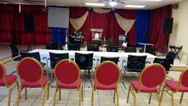 CHURCH SPACE TO SHARE