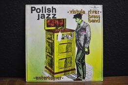 Vistula River Brass Band – Entertainer/ Winyl JAZZ