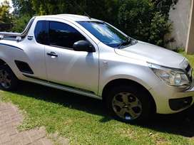 Chevy utility UTE Force 1.8 petrol