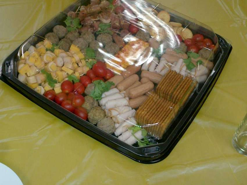 Catering Services for all Events 0
