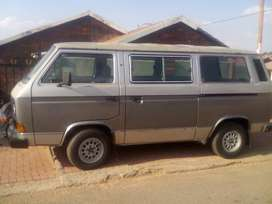School transport from Diepkloof to southern surburbs schools