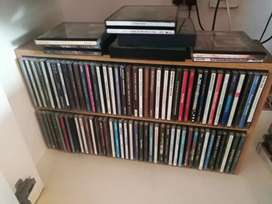 Compact disc CD 60s/70s/ 80s Music