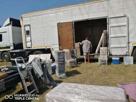 TRUCKS AND BAKKIE FOR HIRE in
