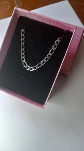 Stainless steel mens necklace for sale
