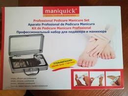 Продам набор для маникюра - педикюра.