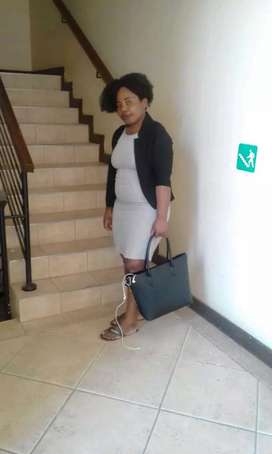 RELIABLE DOMESTIC WORKER/NANNY