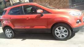 FORD ECOSPORT IN EXCELLENT CONDITION