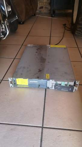 HP 3000watts UPS Uninterupted Power Supply