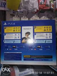 Sony PS 4 machine 0