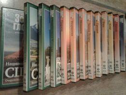 Золотой глобус DVD+журналы