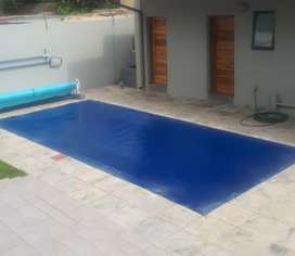 swimming pool Renovation and installation