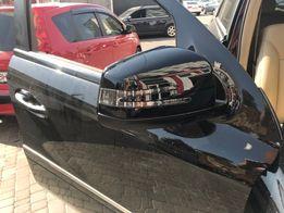 Продам зеркала на Mercedes-Benz ML/GL W164 (рестайлинг)