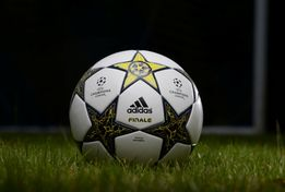 Мяч Adidas Finale Official Match Ball EURO 2012 DONETSK