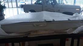 Chevrolet Trailblazer boot cover