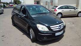 2006 Mercedes Benz B200 FOR SALE!