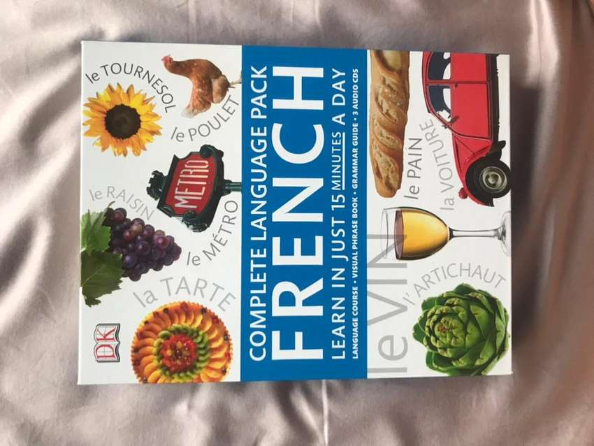 French 12 Week Course 0