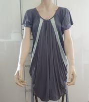 Брендовое нарядное платье LeFull Италия + подарок